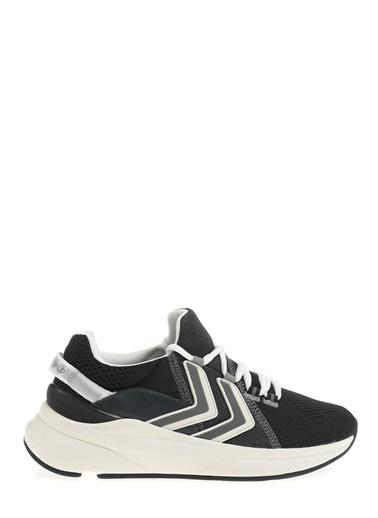 Hummel Unisex Agoptos Training Ayakkabısı 210488-2001 Siyah
